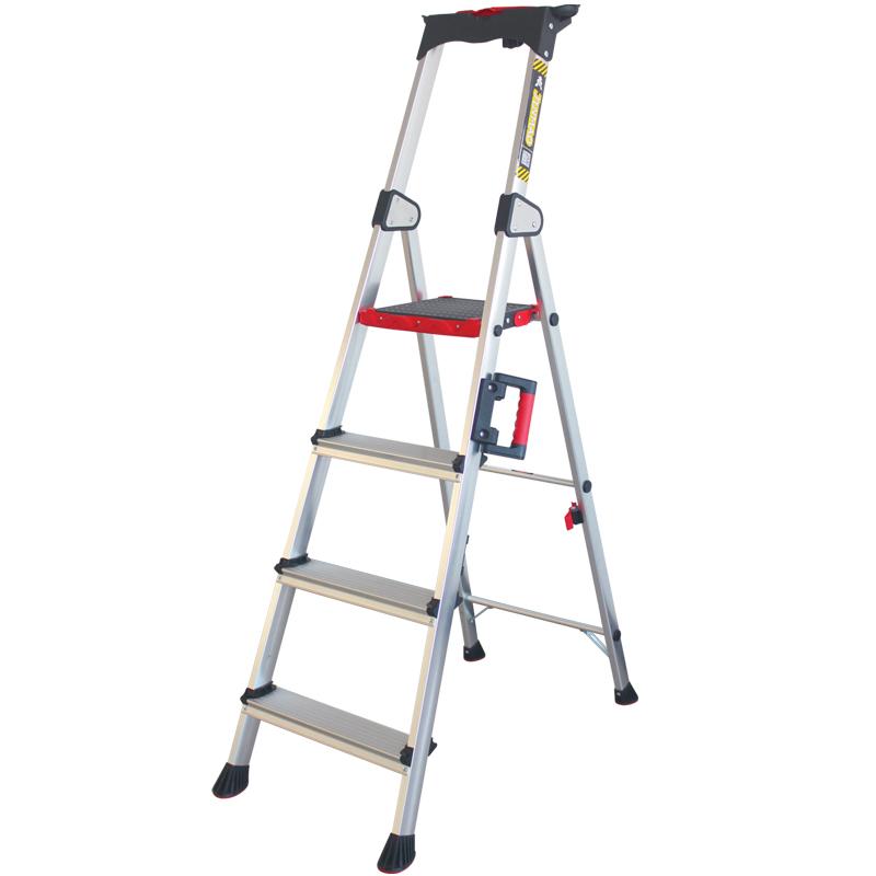 高档铝合金工作梯
