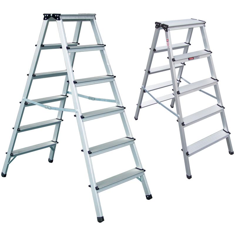 铝合金工作梯凳