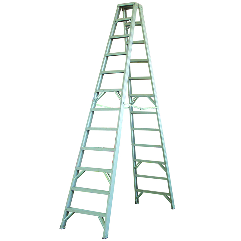 铝合金双侧梯