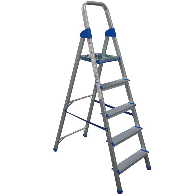 轻型铝合金家用梯