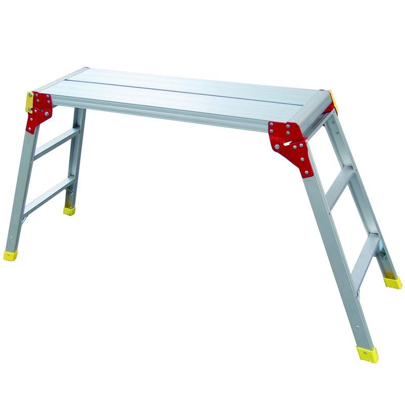 铝合金平台梯