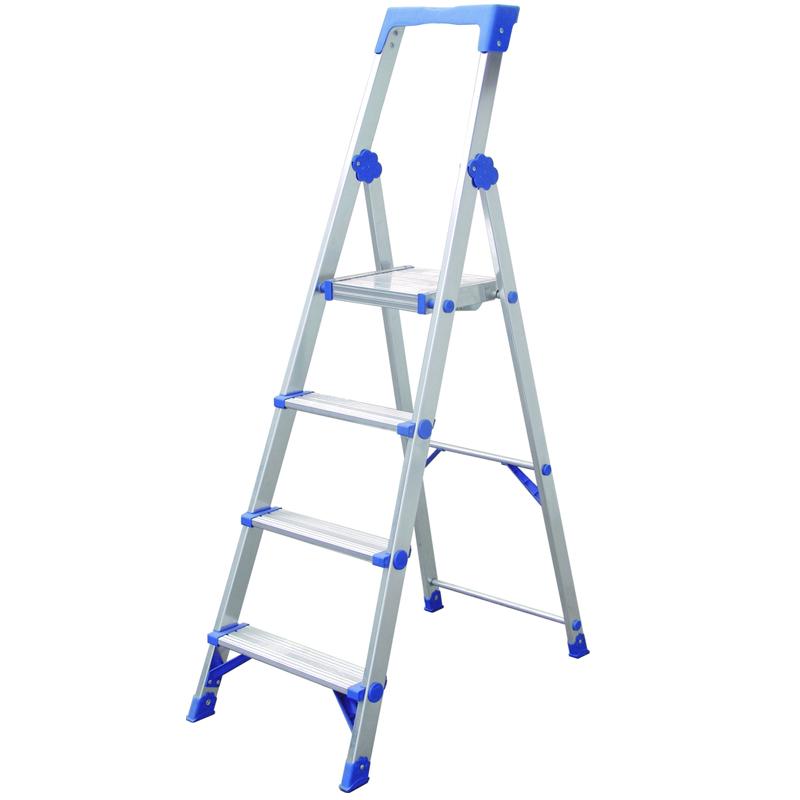 高强度铝合金工作梯