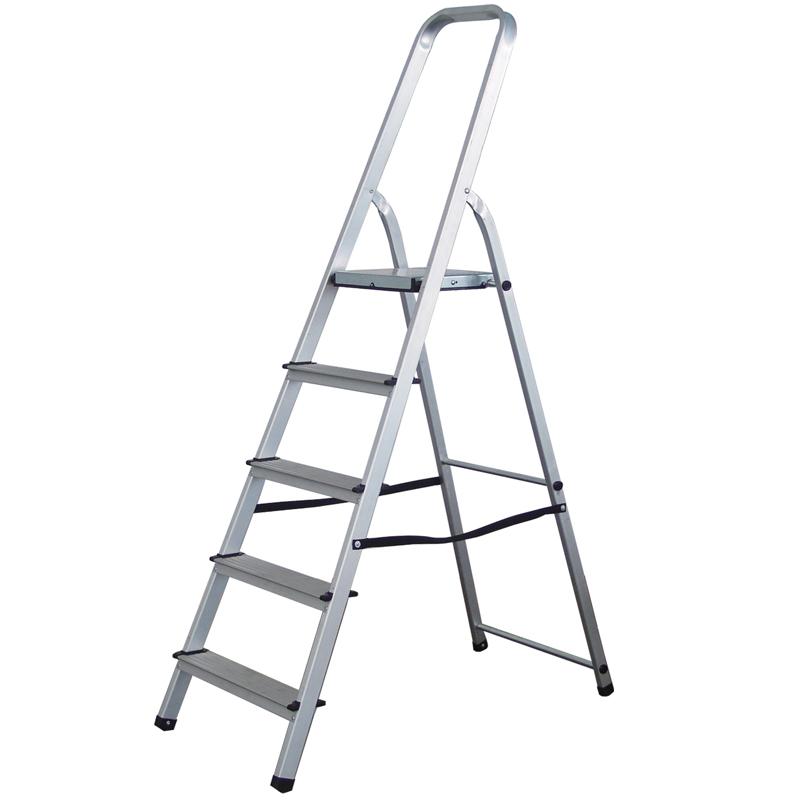 铝合金工作梯