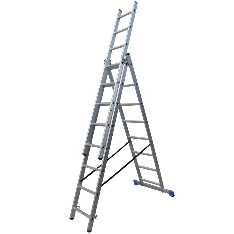 铝合金多功能组合梯